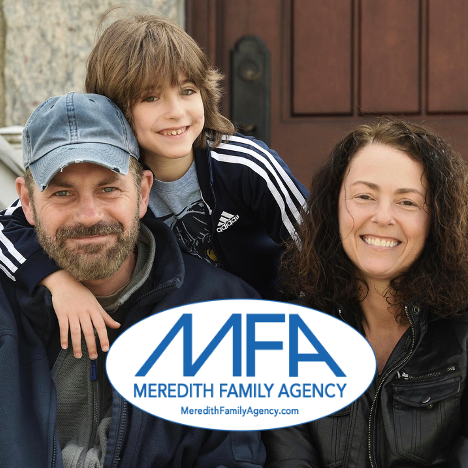 Meredith Family Agency - Insurance